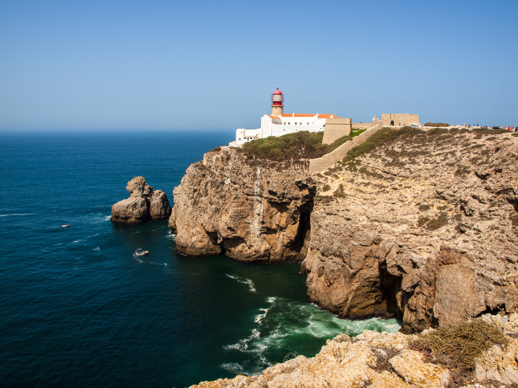 4 Reasons You Need to Visit Portugal Now