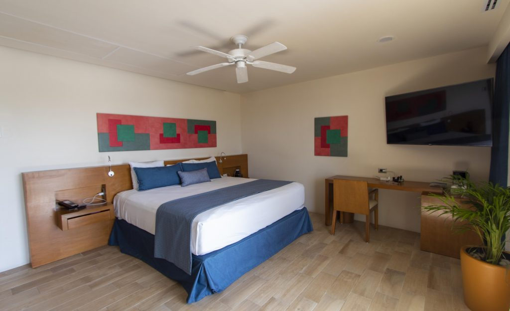 Review: NYX Hotel Cancun