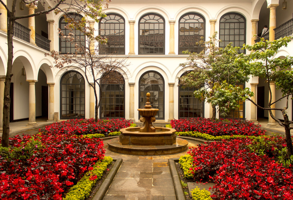 Ode to Art: Botero Museum
